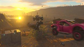 offres précommande ONRUSH PS4 Xbox One 2