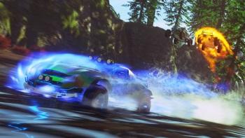 offres précommande ONRUSH PS4 Xbox One 24