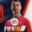 FIFA 18 pronostic coupe du monde 2018 russie