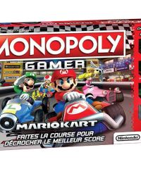 Monopoly gamer mario kart amazon1