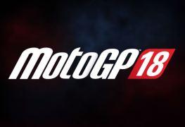 MotoGP 18 logo