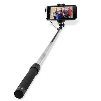 Test Perche selfie de poche Olixar avec miroir screen5