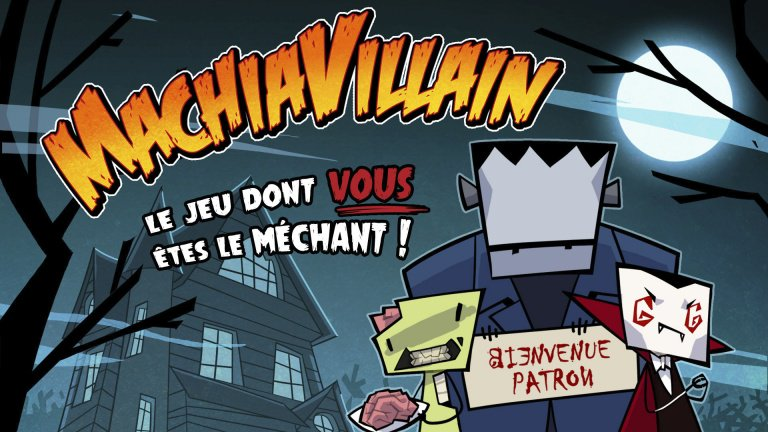 machivillain disponible