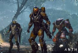 Anthem date de sortie pc ps4 xbox one