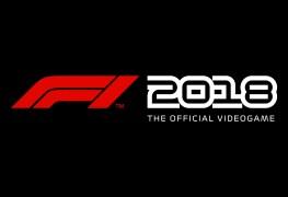 F1 2018 paul ricard