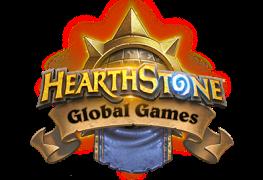 Hearthstone Global Games