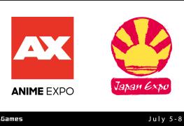 Klab japan expo