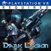Mise à jour du PS Store 11 juin 2018 Dark Legion