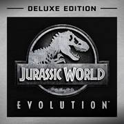 Mise à jour du PS Store 11 juin 2018 Jurassic World Evolution Deluxe Edition
