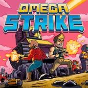 Mise à jour du PS Store 11 juin 2018 Omega Strike