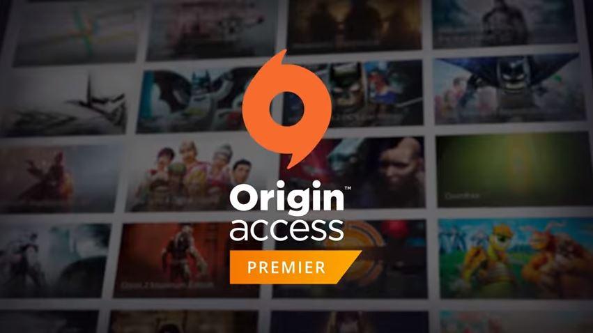 EA annonce le service Origin Access Premier durant sa conférence