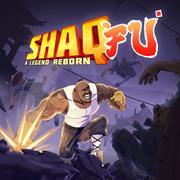 PS Store 4 juin 2018 Shaq Fu A Legend Reborn