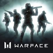 PS Store 4 juin 2018 Warface FF