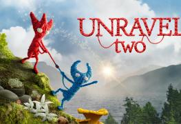 Unravel Two pc ps4 xbox one
