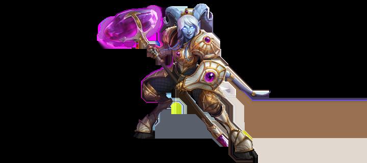 Warcraft débarque dans Heroes of the Storm 12431452