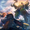 Warcraft débarque dans Heroes of the Storm