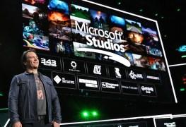 conférence xbox E3 2018