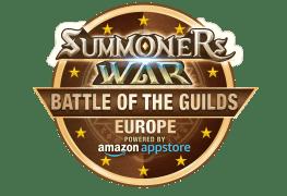 Battle of the Guilds summoner wars