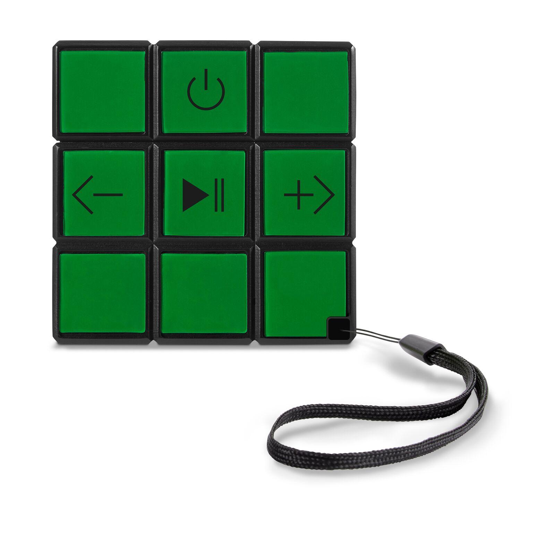 Test Enceinte Bluetooth Bigben BT17RUBIKS