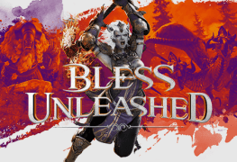 Bless Unleashed mmorpg xbox one
