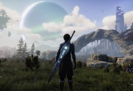 Early Access rpg 2018 edge of Eternity steam