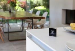 Eve Room iPhone iPad Apple TV iOS 11 screen