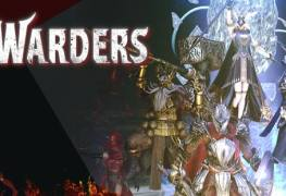 Hell Warders tower defense 2018