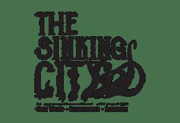 Logo Sinking city trailer gameplay