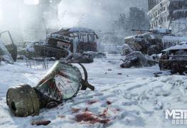 nouveau trailer gameplay metro exodus