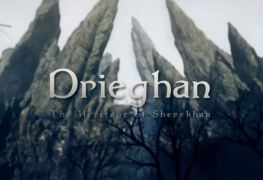BDO Black Desert Online Drieghan The Heritage of Sherekhan