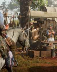 Guide Les Animaux dans Red Dead Redemption Chasse et pêche 1