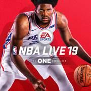 Mise à jour du PS Store du 3 septembre 2018 NBA LIVE 19 THE ONE EDITION