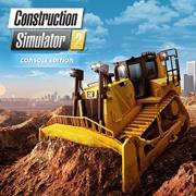 Mise à jour du playstation store du 10 septembre 2018 Construction Simulator 2 US – Console Edition