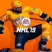 Mise à jour du playstation store du 10 septembre 2018 EA SPORTS NHL 19