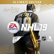 Mise à jour du playstation store du 10 septembre 2018 NHL 19 Ultimate Edition