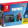 Pack nintendo switch fornite date de sortie