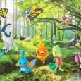 Pokémon Go système Pokéstop