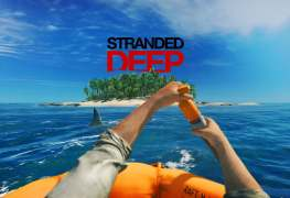 Stranded Deep PS4 Xbox One 1