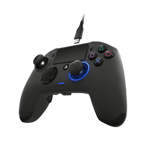 Test Nacon Revolution Pro Controller 2 screen1