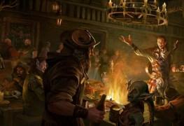 The Bard's Tale IV Barrows Deep bande annonce de lancement