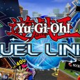 Yu-Gi-Oh! 5D's duel link