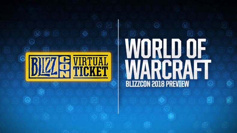 démo world of warcraft classic blizzcon 2018