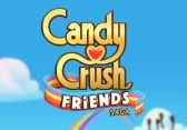 Candy Crush Friends Saga ios android