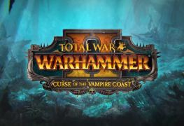 Total War Warhammer II Curse of the Vampire Coast