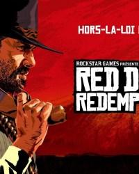 bande annonce de lancement Red Dead Redemption 2