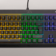 Clavier gaming HyperX alloy Core RGB infos