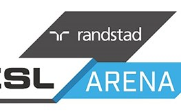 ESL Arena 2018