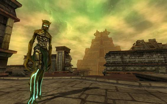EverQuest 2 Chaos Descending 1