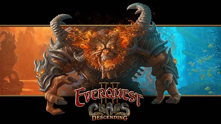 EverQuest 2 Chaos Descending