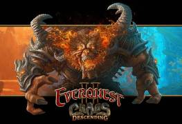 EverQuest 2 Chaos Descending
